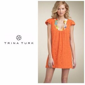 Trina Turk Los Angeles Dress